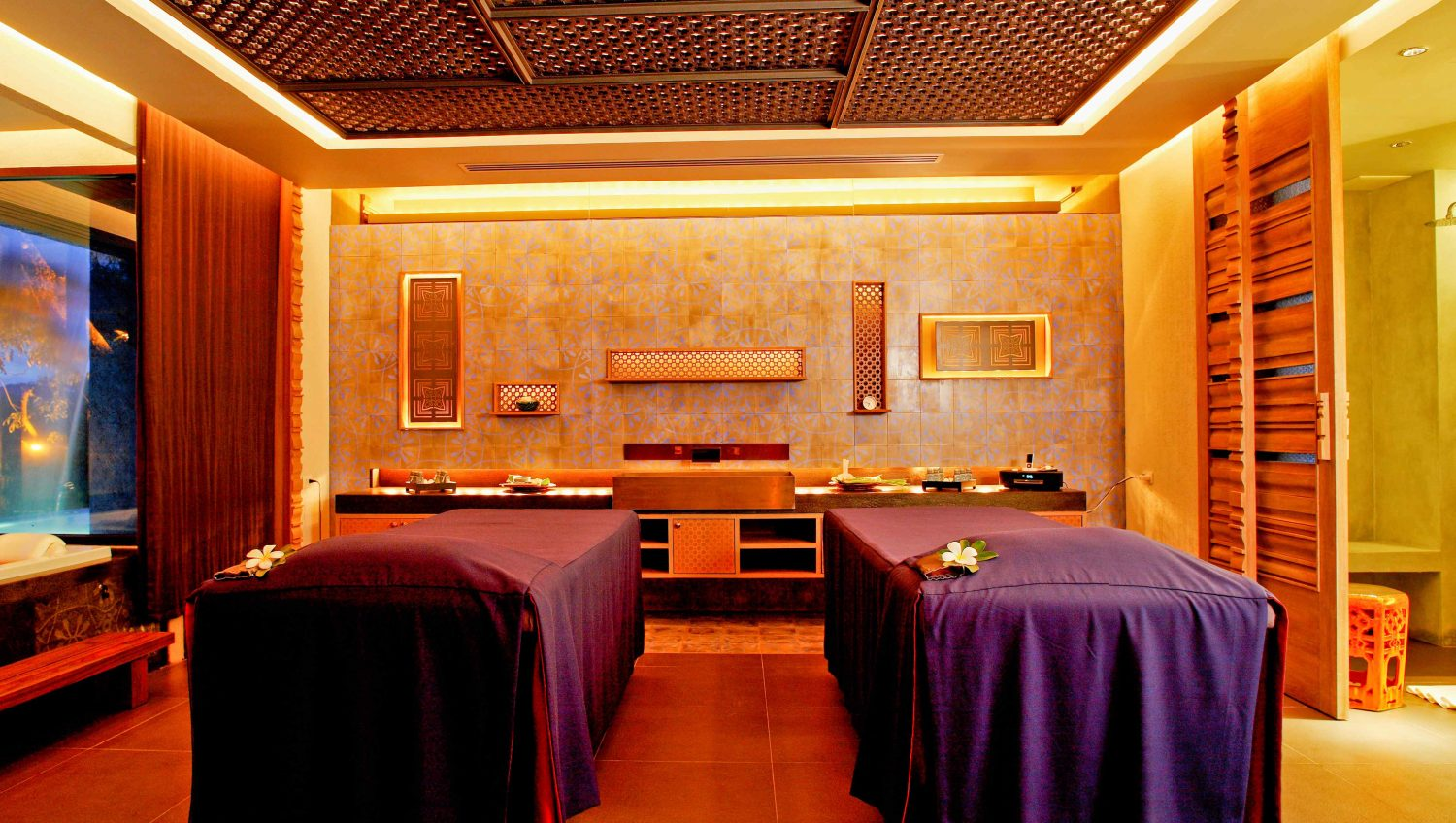 Spa Treatment Phuket